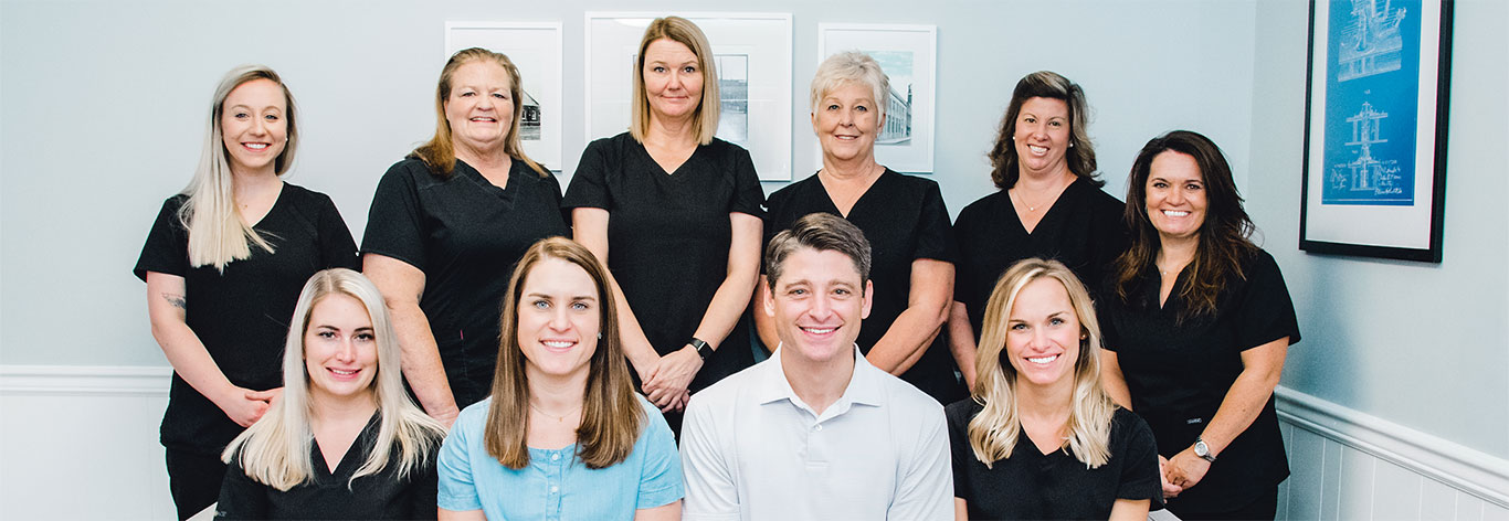 Family Dentist in Selma, NC, 27576